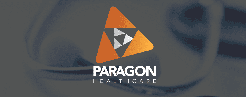managed IT service case study with paragon healthcare